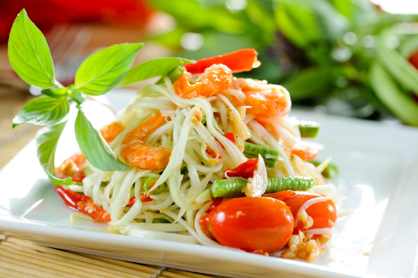 papaya-salad-thai-lan